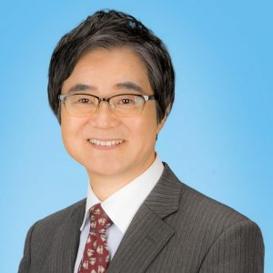 弊社代表 キャリアコンサルタント 佐藤恒雄